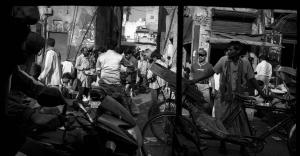 Old Delhi 2010