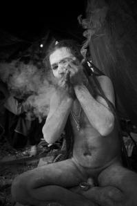 Baba, Haridwar 2010