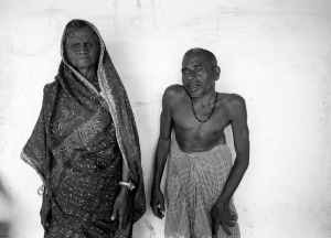 Ramji & his Mother 2008