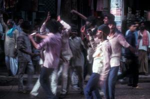 Varanasi...India