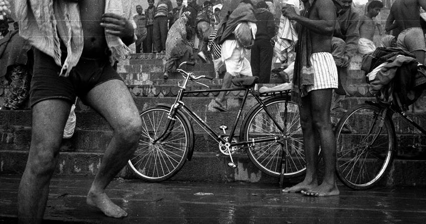 Varanasi Bikes
