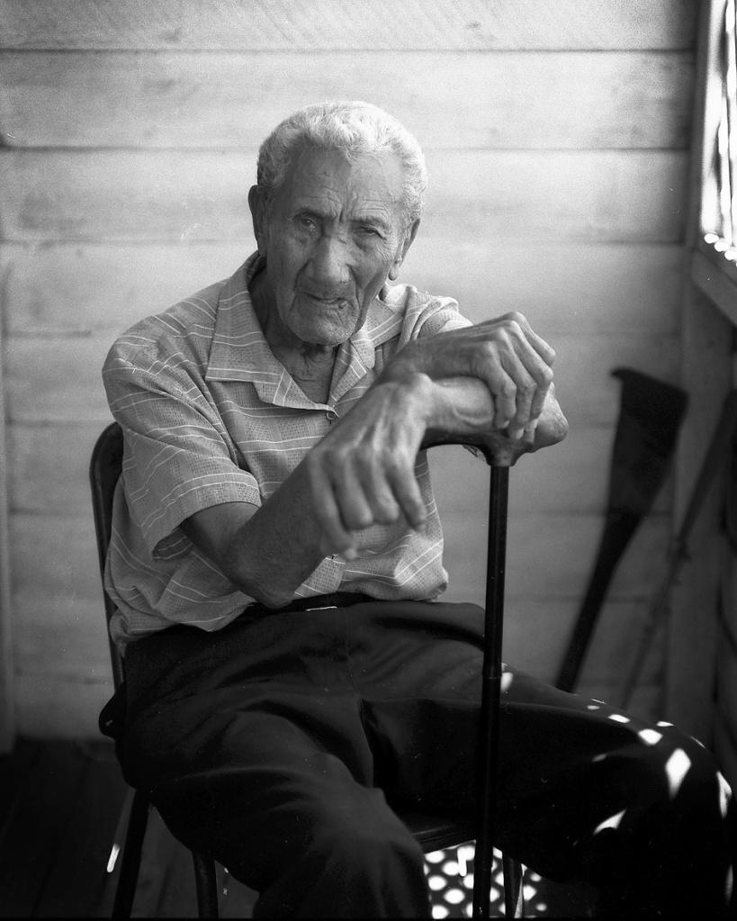 Cedric Andrew, 5.2.1911 - 16.10.2012
