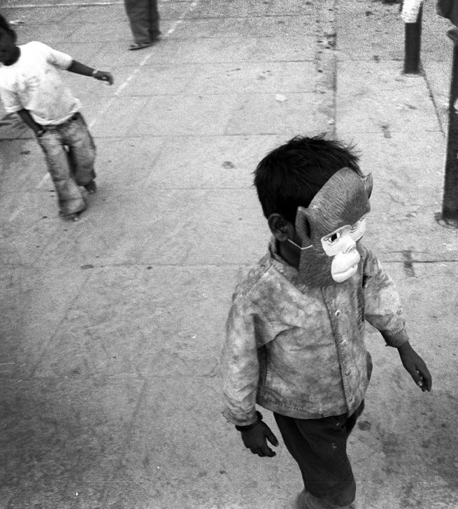 Varanasi, India photo: Russell Shakespeare