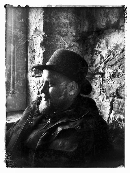 "the photographer ""Glenn Hunt"" Hobart, Tasmania. photo copyright: Russell Shakespeare"