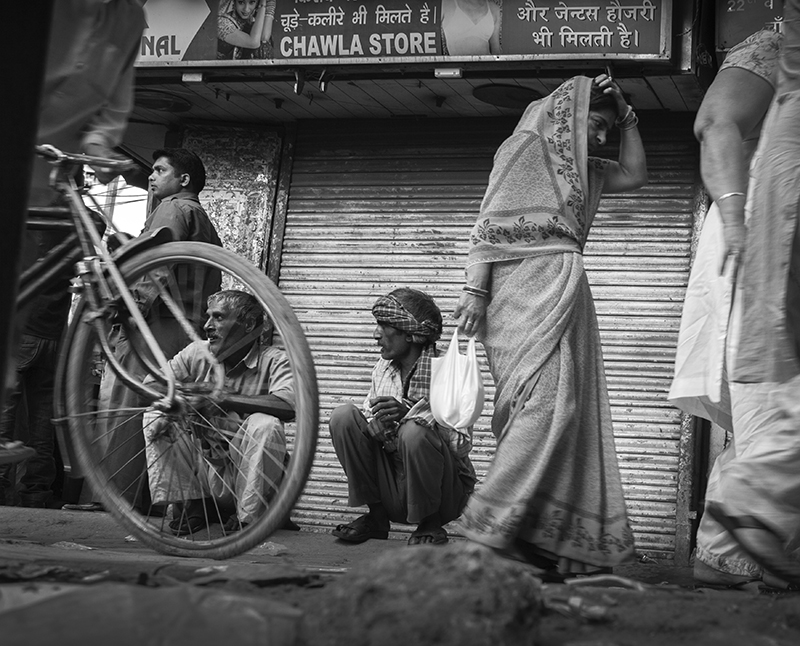 """New Delhi"", India. photo copyright : Russell Shakespeare"
