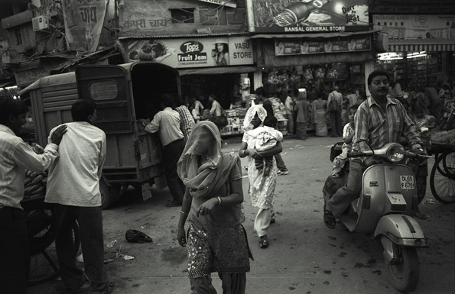 """New Delhi. India"". photo copyright : Russell Shakespeare"