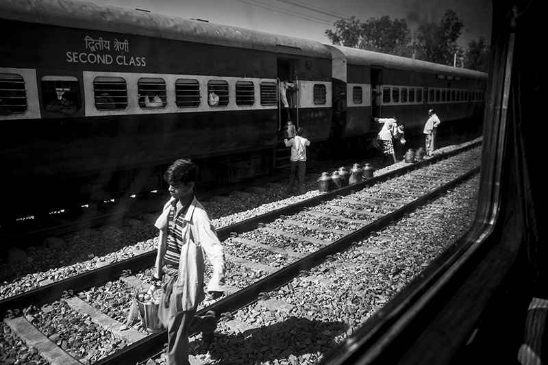 """The Kashi-Express""  photo copyright : Russell Shakespeare"