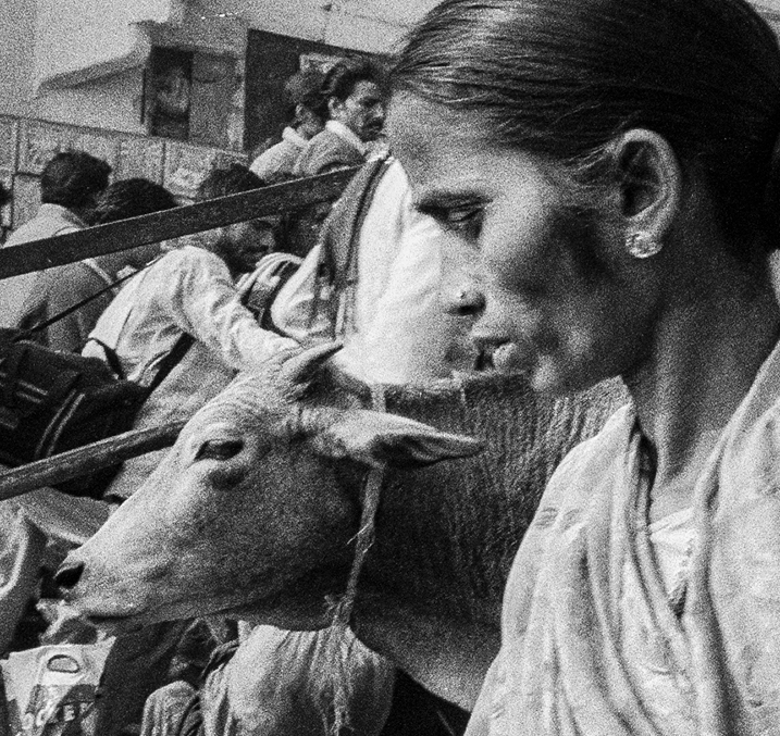 """""""Varanasi, India"""" photo copyright : Russell Shakespeare"""