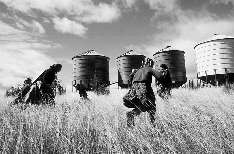 """Bruderhof Community, Inverell"" photo copyright : Russell Shakespeare"
